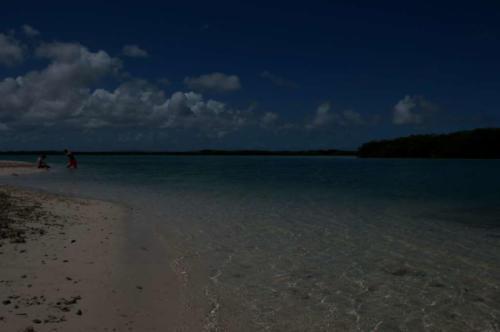 LacCai-Beach