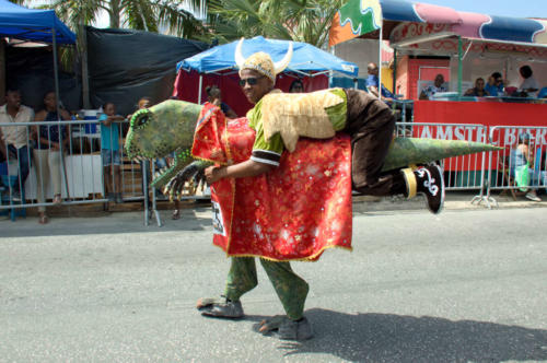 Carnaval - Gran Marcha
